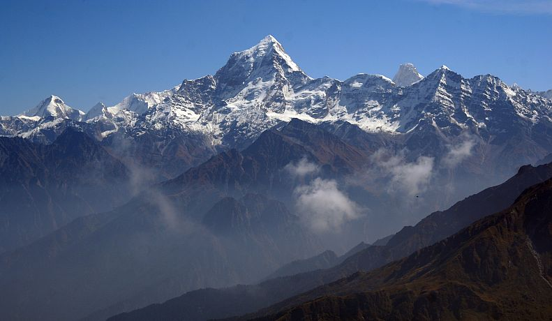 Himalaya in India
