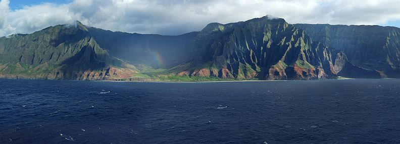 north shore of Kauai