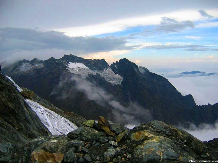 Mount Speke