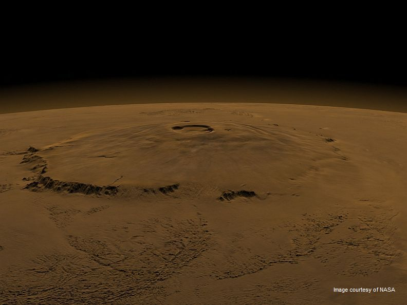 ... current name olympus mons return to extraterrestrial from olympus mons
