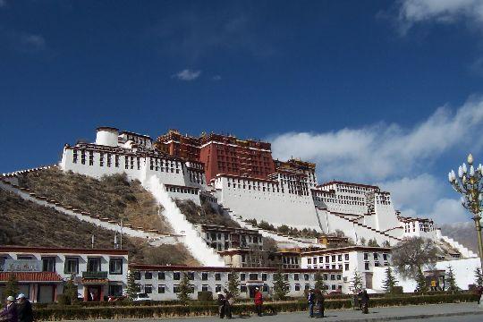Potala Monastery